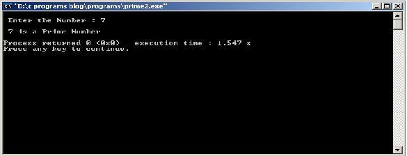 C-Program-Prime-output