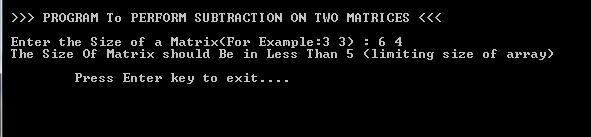 subtract-Matrices-output_2