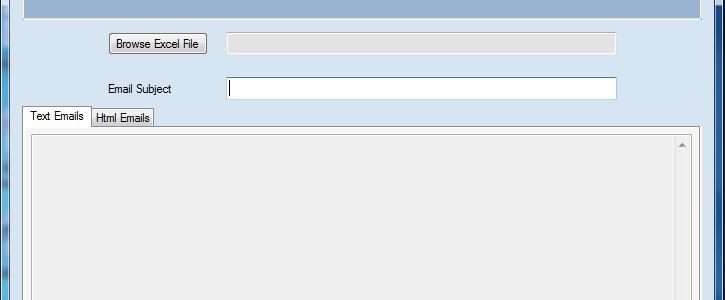 Bulk Email Sending Software – Free Download